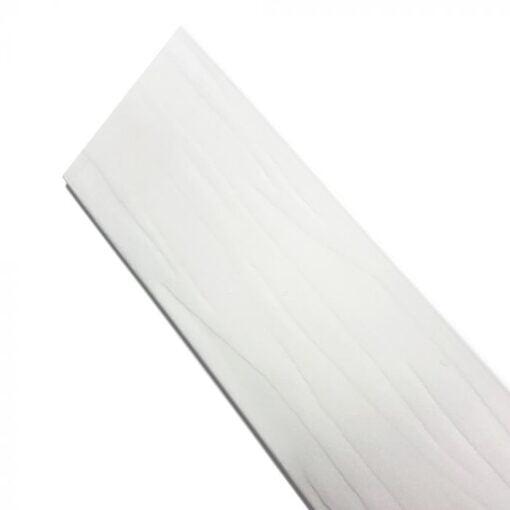 Textured Faux Wood Venetian Blind Slat